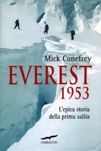 Mick Conefrey